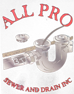 All-Pro Sewer & Drain Corp Logo
